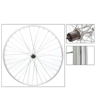 "WHEEL MASTER 700c/29"" Alloy Hybrid/Comfort Single Wall"