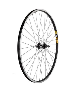 "WHEEL MASTER 700C/29"" Alloy Hybrid/Comfort Double Wall"