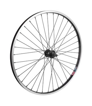 WHEEL MASTER REAR WHEEL 26x1.5 QR SILVER