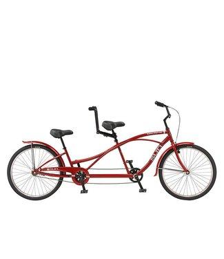 SUN BICYCLES Biscayne Tandem CB