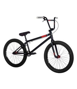 Subrosa Malum 22 Complete Bike Satin Black