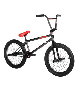 Subrosa 2019 LETUM COMPLETE GREY