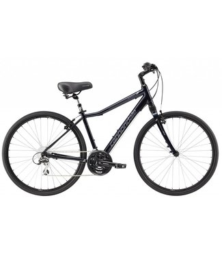 CANNONDALE 2018 Adventure 1 XL Midnight Blue