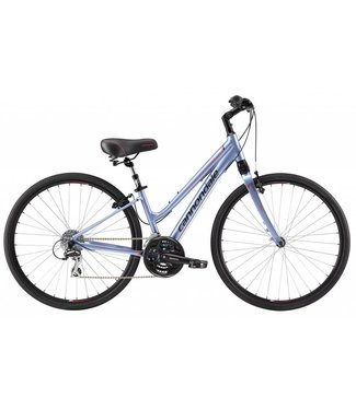 CANNONDALE 2019 Adventure 1 W's Tall Powder blue