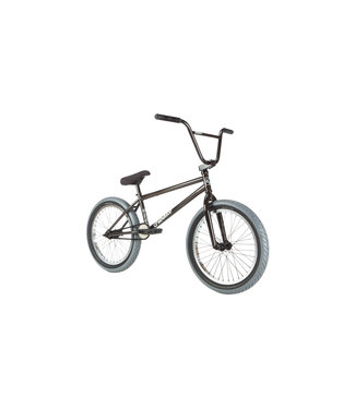 FIT BIKES 2019 LONG TRANS BLACK