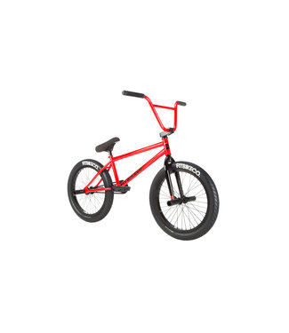 FIT BIKES 2019 CORRIERE FC BRIGHT RED LHD