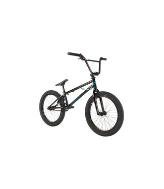 FIT BIKES 2019 PRK GLOSS BLACK
