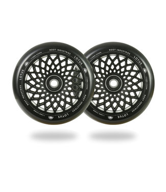 ROOT INDUSTRIES LOTUS 110MM SCOOTER WHEELS BLACK