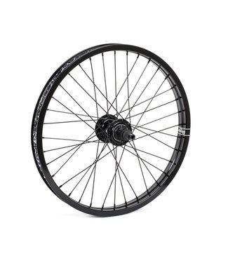 The Shadow Conspiracy optimized freecoaster wheel