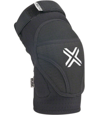 FUSE Protection Alpha Knee Pad: Black