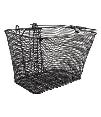 Mesh Lift-Off Front Basket