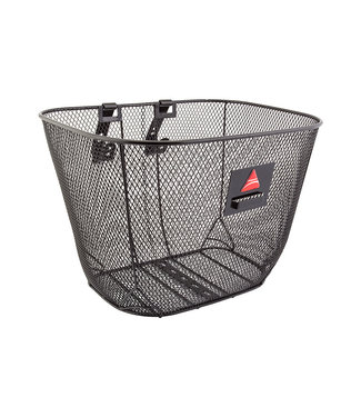 Axiom Fresh-Mesh Basket Black