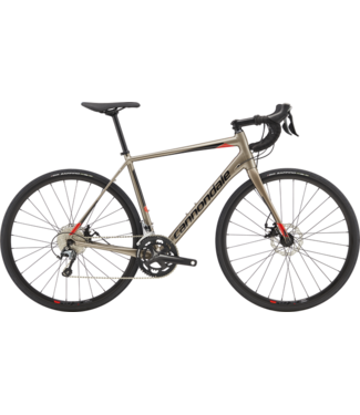 CANNONDALE 2019 Synapse Disc Tiagra 54