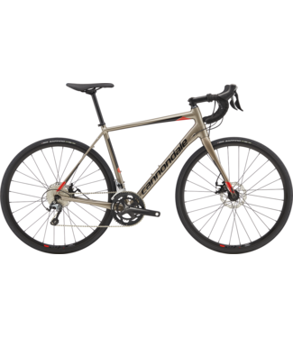 CANNONDALE 2019 Synapse Disc Tiagra 56