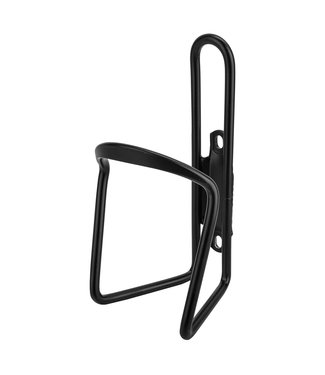 DELTA BOTTLE CAGE BLACK