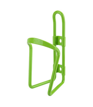 DELTA BOTTLE CAGE GREEN