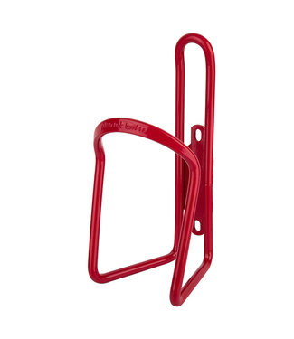 PLANET BIKE BOTTLE CAGE 6mm RED