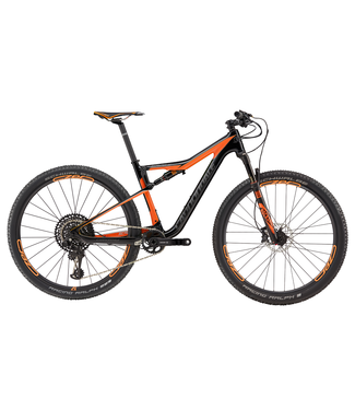 CANNONDALE Scalpel Si Carbon 2 Eagle Orange Medium 29