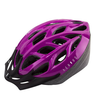 AERIUS SPARROW HELMET PURPLE