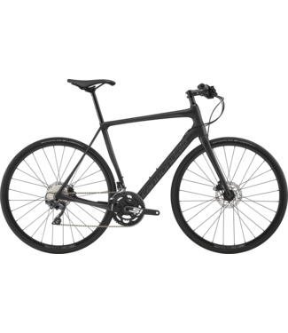 CANNONDALE Synapse Carbon Disc Ult Black Pearl Large