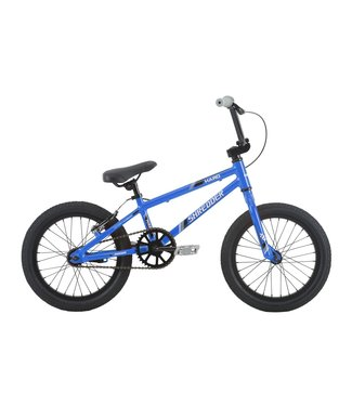 "HARO Shredder 16"" Blue"