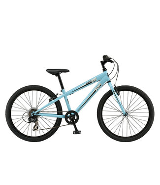 SUN BICYCLES Scout 7 Aqua - 24""
