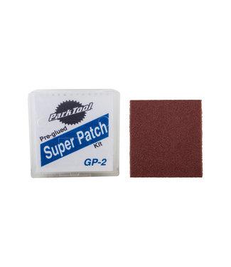 PATCH KIT PARK GP-2 GLUELESS