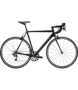 CANNONDALE CAAD12 Ult Black Anodized 56