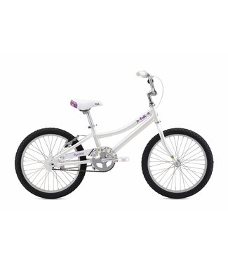 "FUJI ROOKIE 20"" GIRL WHITE 2019"
