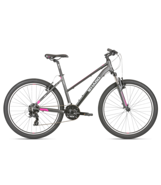 HARO FL One Charcoal Hot Pink 17 ST