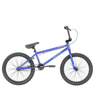 HARO Shredder Pro 20 METALLIC BLUE