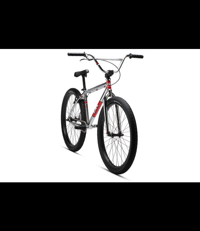 "26/"" M.T.B Steel Fork 1/"" Threaded No Pivot Chrome Mountain Bike Road Bicycle"