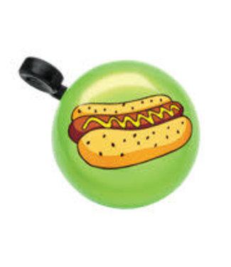 Bell Domed Ringer Hot Dog
