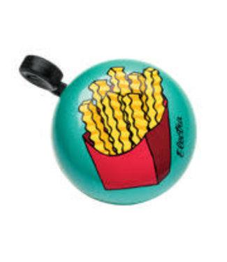 Bell Domed Ringer Fries