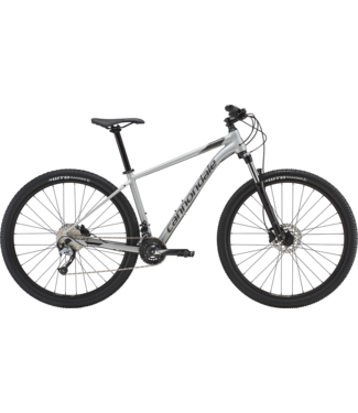 CANNONDALE 29 Trail 6 Silver 2019