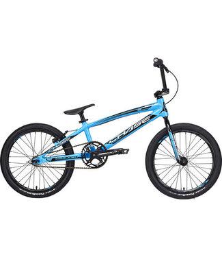 CHASE BICYCLES EDGE 2019 PRO BLUE/BLACK