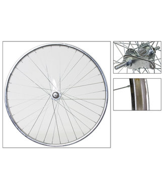 "WHEEL MASTER 26"" Steel Cruiser/Comfort"