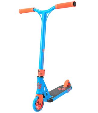 LONGWAY SCOOTER SUMMIT MINI BLUE