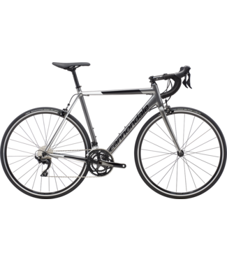 CANNONDALE 700 M CAAD OPTIMO 105 GREY 56 CM