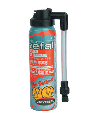 zefal TIRE SEALER  3.4oz NO BRACKET