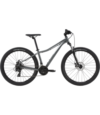 CANNONDALE 29 F Trail Tango 6 Gray