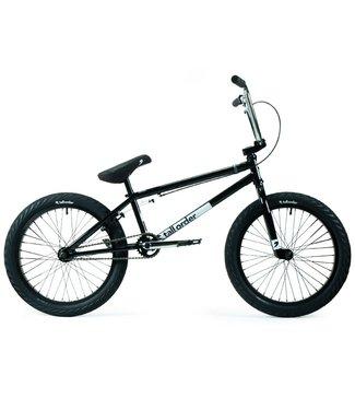 TALL ORDER Pro Bike - Gloss Black 20.85