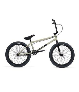 TALL ORDER Flair Bike - Gloss Grey 20.6