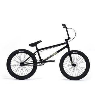 TALL ORDER Flair Bike - Gloss Black 20.6