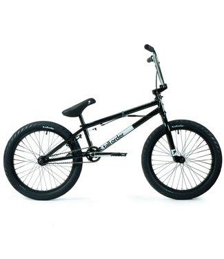 "TALL ORDER Pro Park Bike - Gloss Black 20.6"""