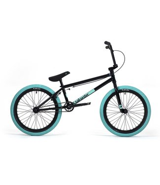 TALL ORDER Ramp Large Bike - Gloss Black 20.8
