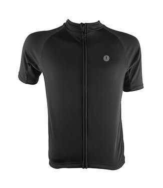 AERIUS CLOTHING JERSEY AERIUS T/S S-SLV XLG BK