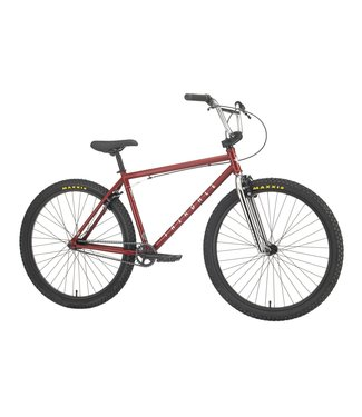 "Fairdale 2020 FAIRDALE TAJ 26"" CANDY RED"