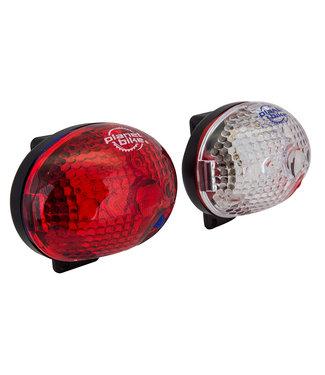 PLANET BIKE LED Safety Light Set