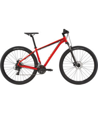 CANNONDALE 2020 29 Trail 7 Acid Red Extra Large